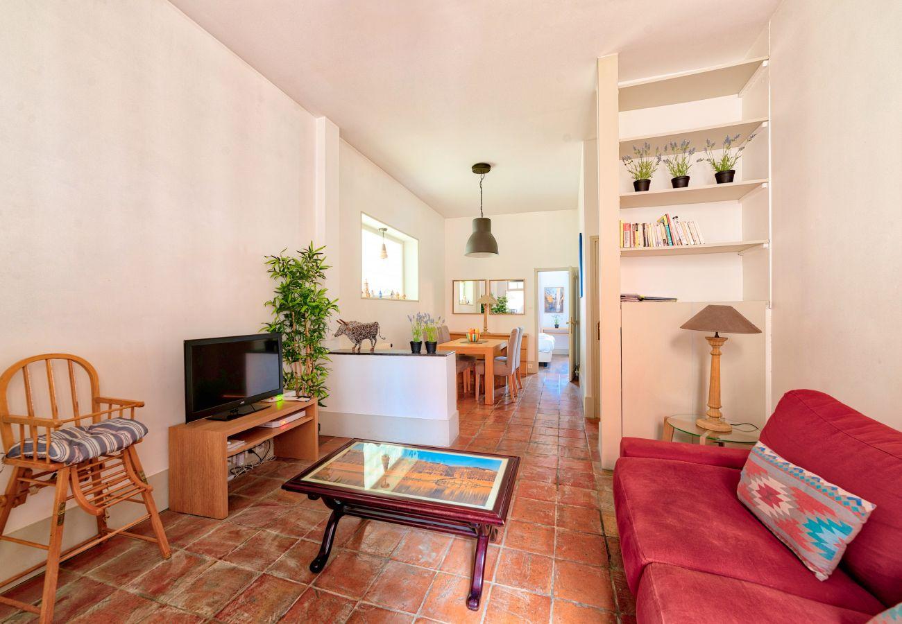 Apartamento en Toulouse - CASA GARDEL ROSARIO Cour Hyper Centre