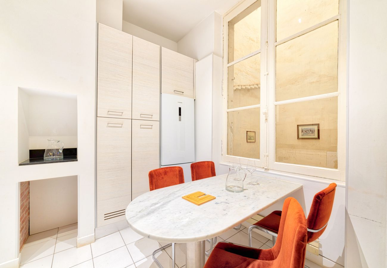 Apartamento en Toulouse - POMME Terrasse Hyper Centre