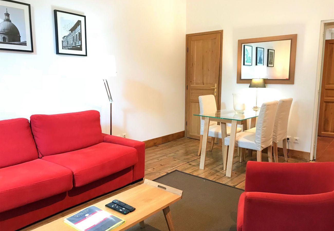 Apartamento en Toulouse - PONT NEUF Hyper Centre