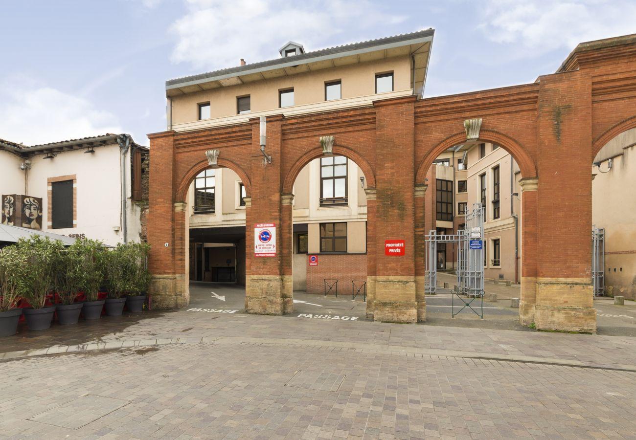 Apartamento en Toulouse - CARRE ST. PIERRE DUPLEX Hyper Centre