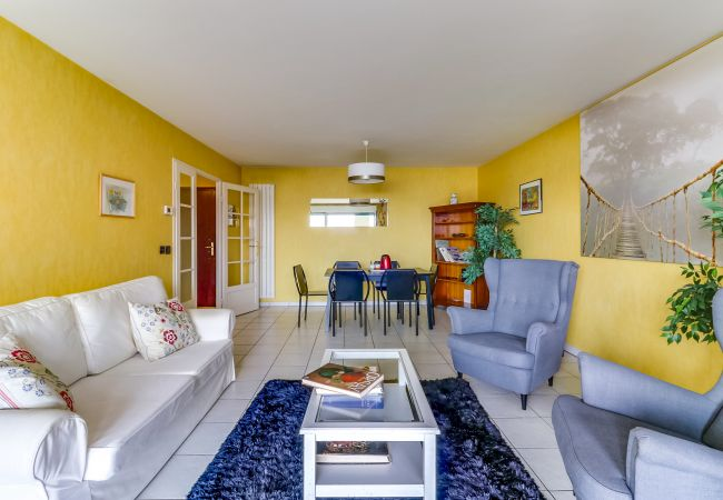 Toulouse - Apartamento