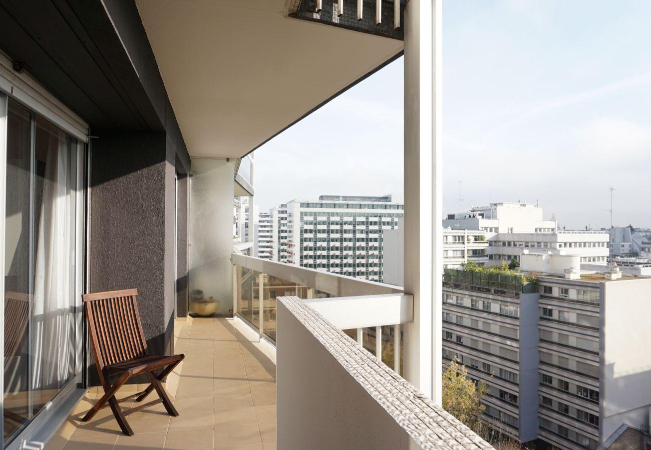 Apartamento en París - Rue Saint Säens - Paris 15 - 215027