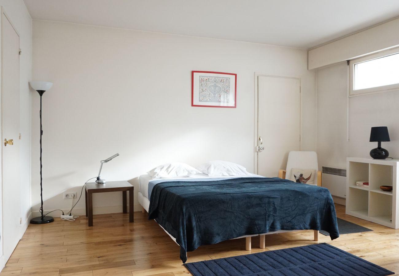 Estudio en París - Rue Lauriston #2 - Paris 16 - 116049