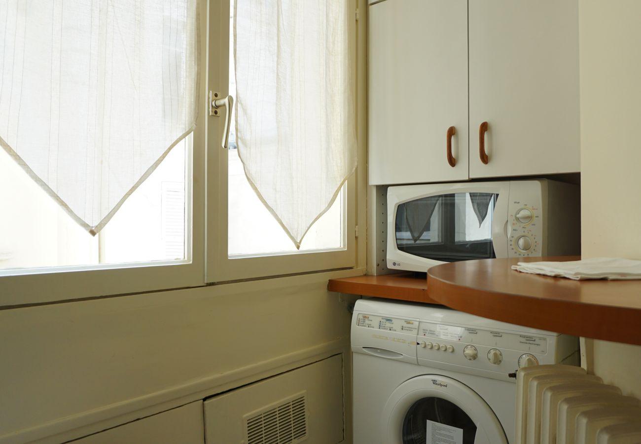 Apartamento en París - Rue de Miromesnil - Paris 8 - 208001