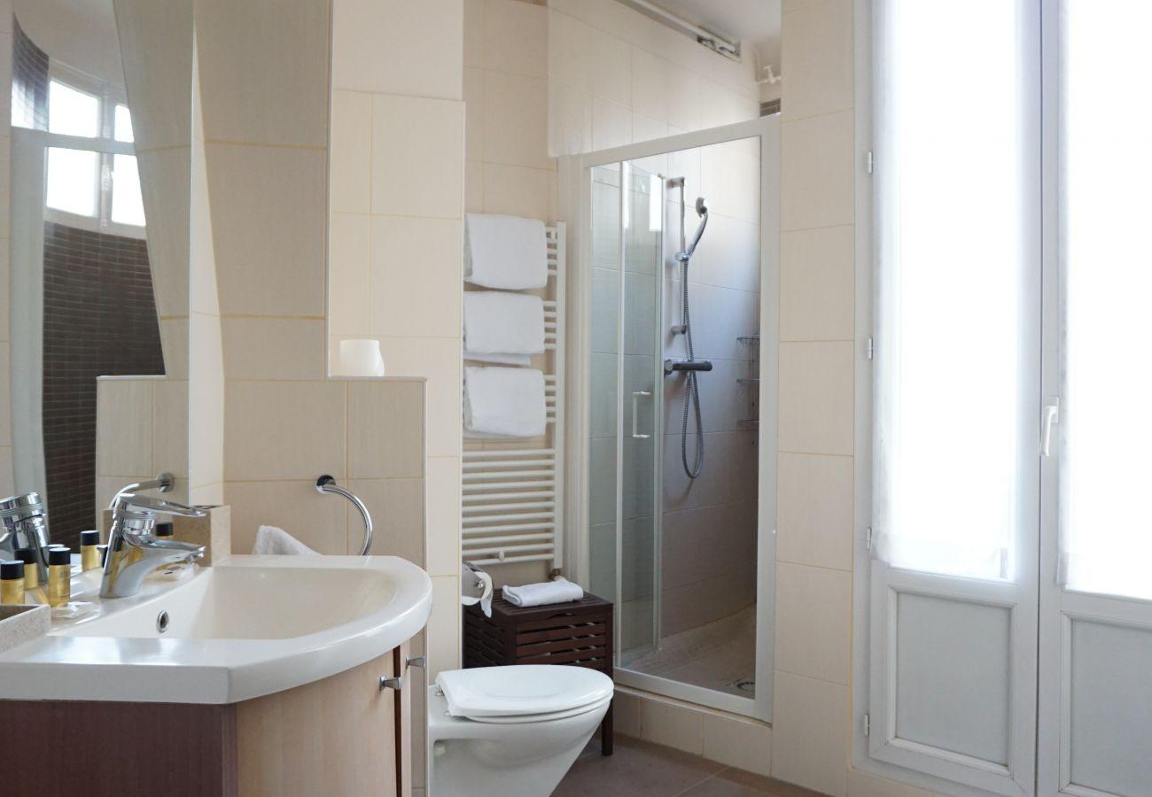 Apartamento en París - Rue Beaujon #6 - Paris 8 - 208063