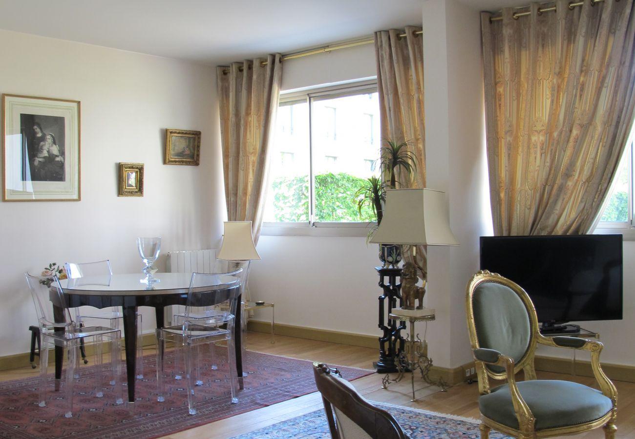 Apartamento en París - Rue de Courcelles - Paris 8 - 208073