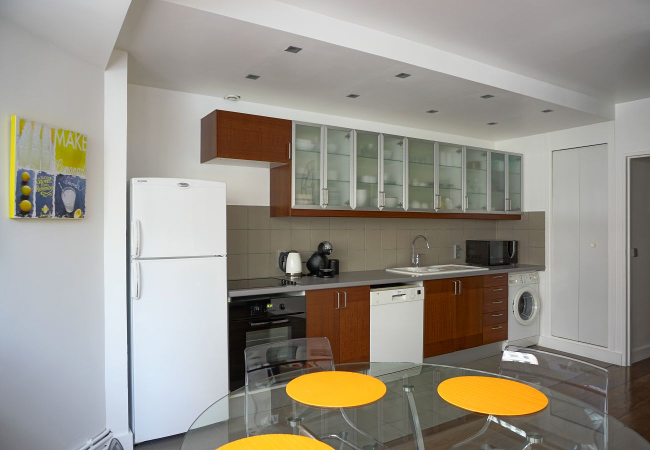 Apartamento en París - Rue Beaujon #1 - Paris 8 - 208078