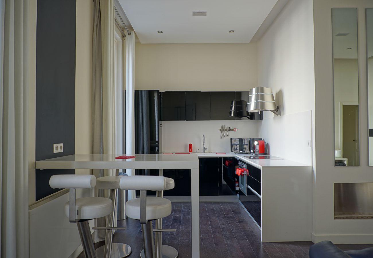 Apartamento en París - Rue Lincoln - Paris 8 - 208079