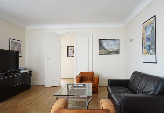 Paris - Apartamento