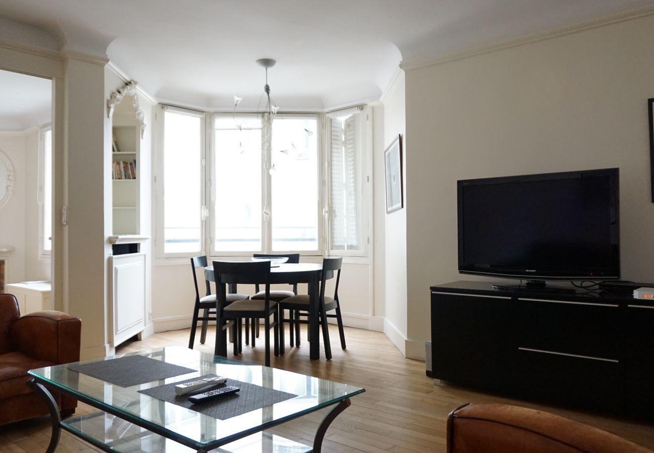 Apartamento en París - Rue de l'Etoile - Paris 17 - 217017