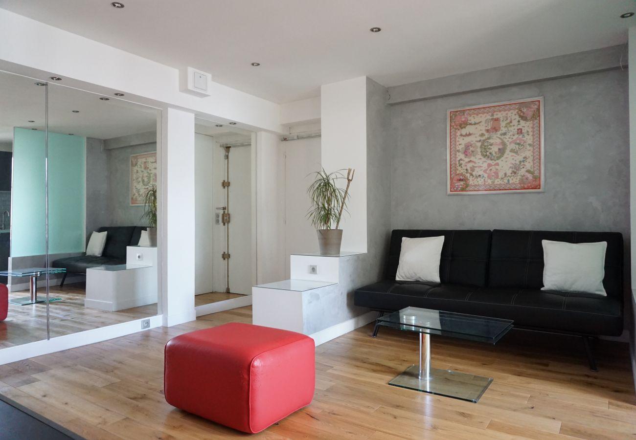 Apartamento en París - Avenue de la Grande Armée - Paris 17 - 217037