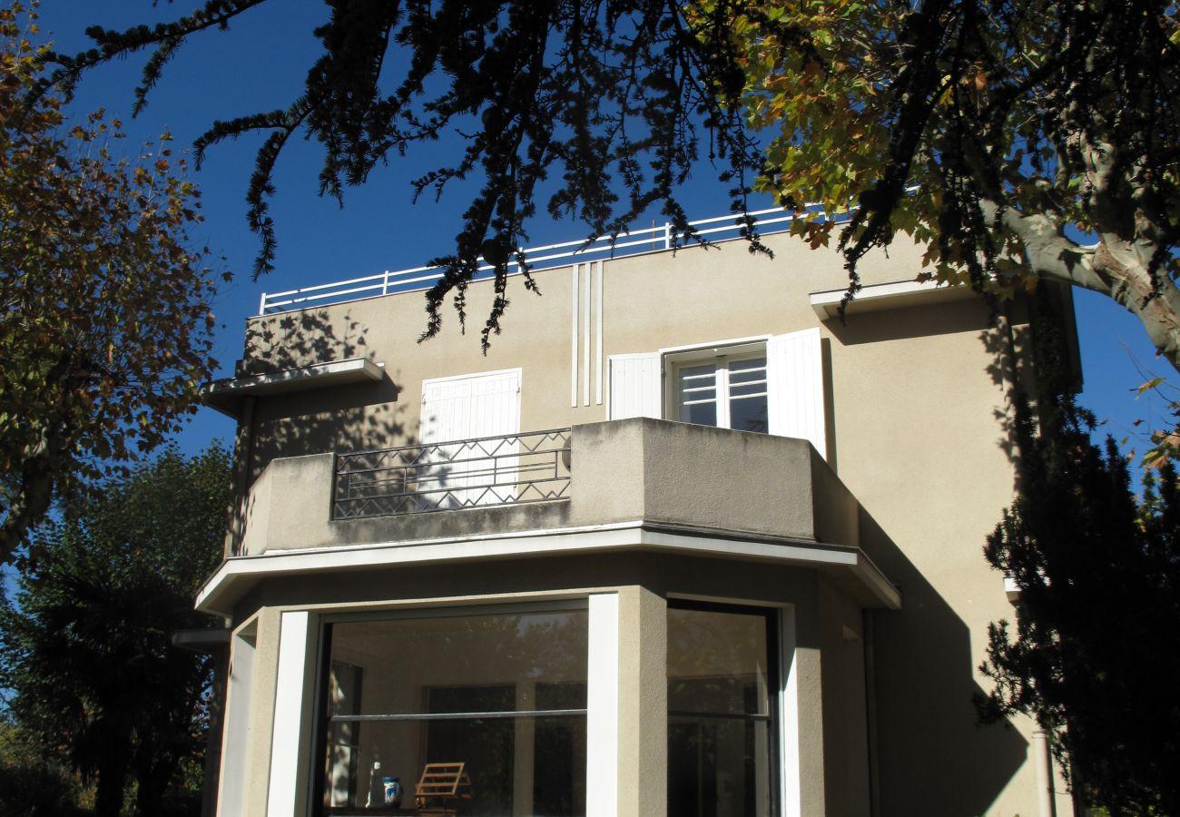 Villa en Toulouse - COTE PAVEE Jardin Parking