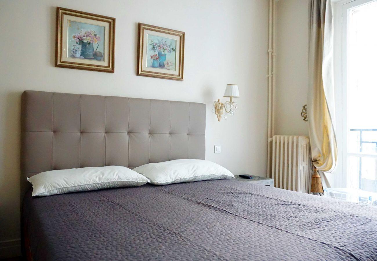 Apartamento en París - Rue Lauriston #1.1 - Paris 16 - 316123