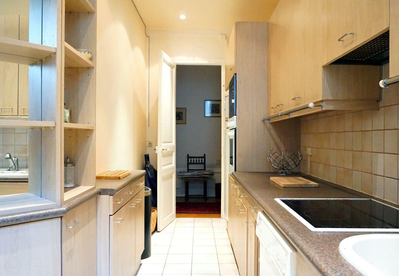 Apartamento en París - Square Desaix - Paris 15 - 315015