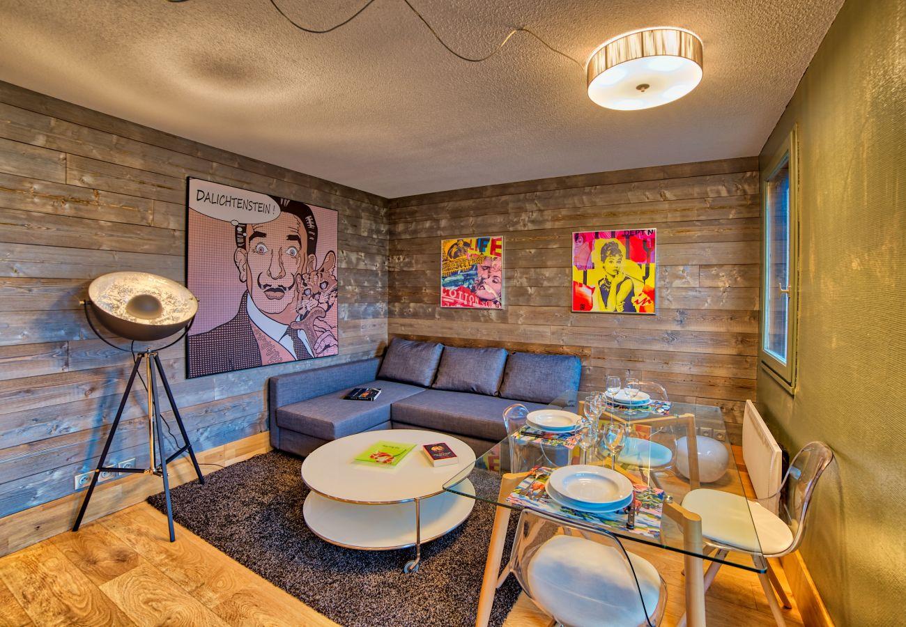 Apartamento en Toulouse - BUSCA Parking Terrasse