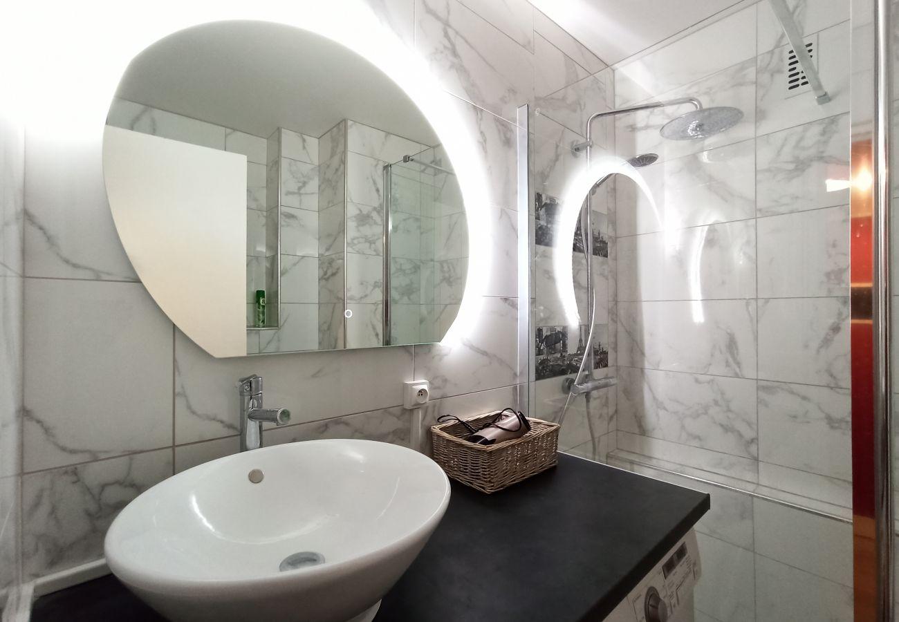 Apartamento en París - Rue Saint Charles - Paris 15 - 115005