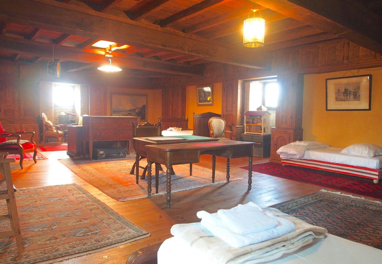Casa rural en Condom - CHATEAU GASCON - CONDOM - 8 chambres
