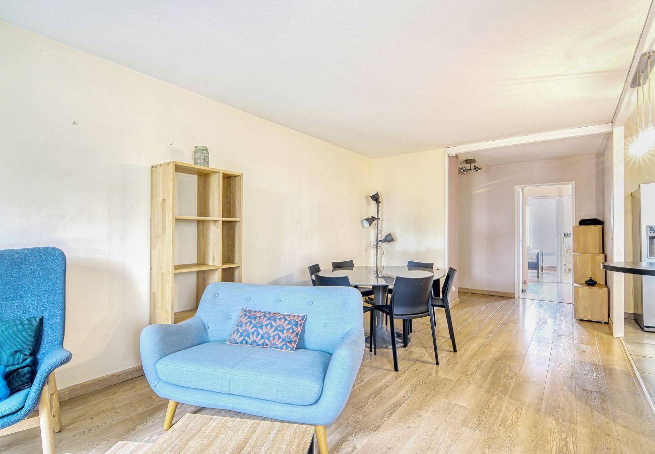 Apartamento en Toulouse - PARC LONGAUD Parking Terrasse