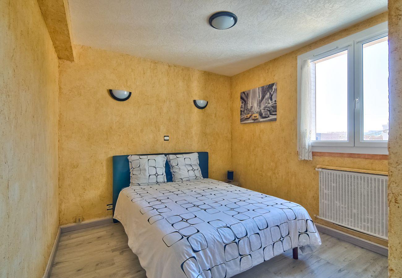 Apartamento en Toulouse - VIADIEU Hypercentre Parking