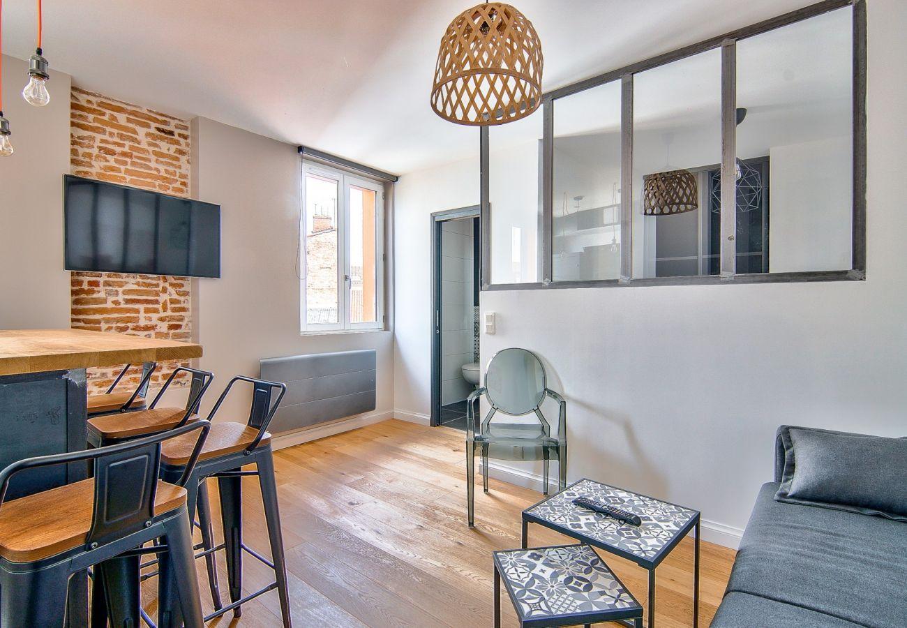 Apartamento en Toulouse - LAFAILLE Hypercentre
