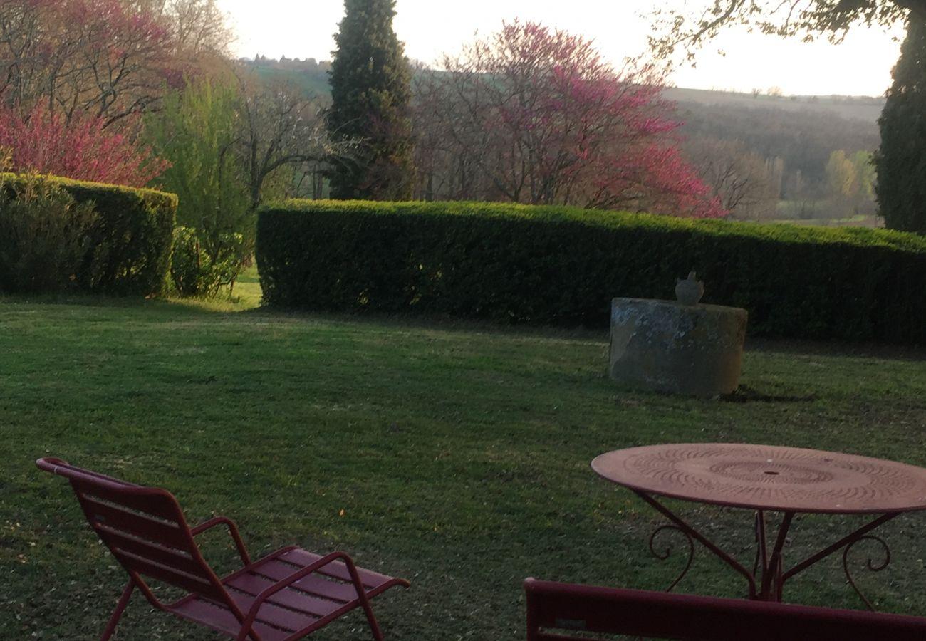 Finca en Montpitol - DOMAINE DE STOUPIGNAN