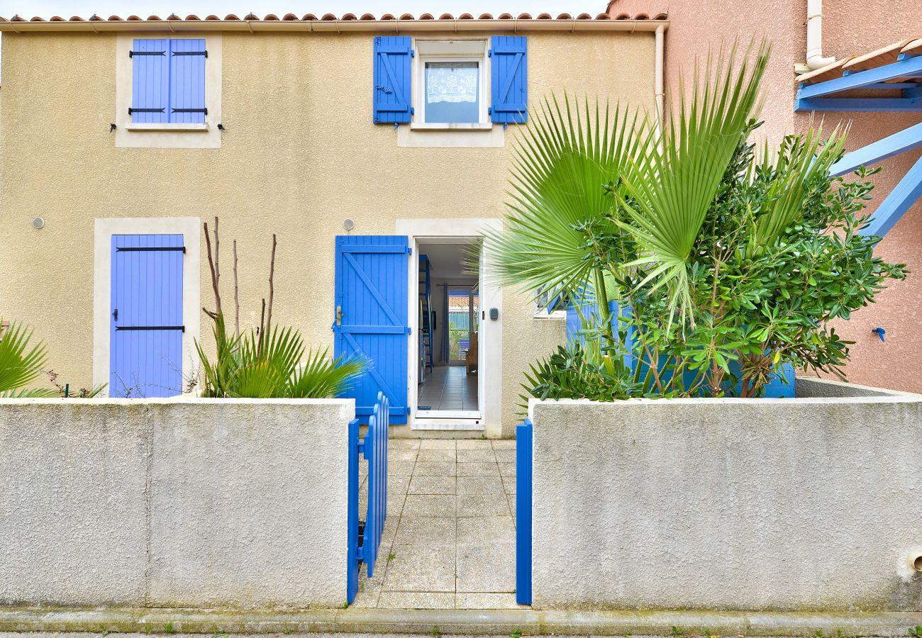 Casa en Gruissan - GRUISSAN Maison proche plage