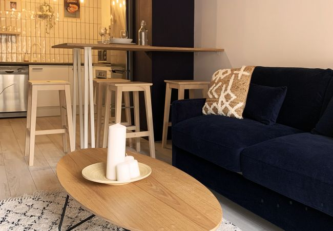 Biarritz - Apartamento