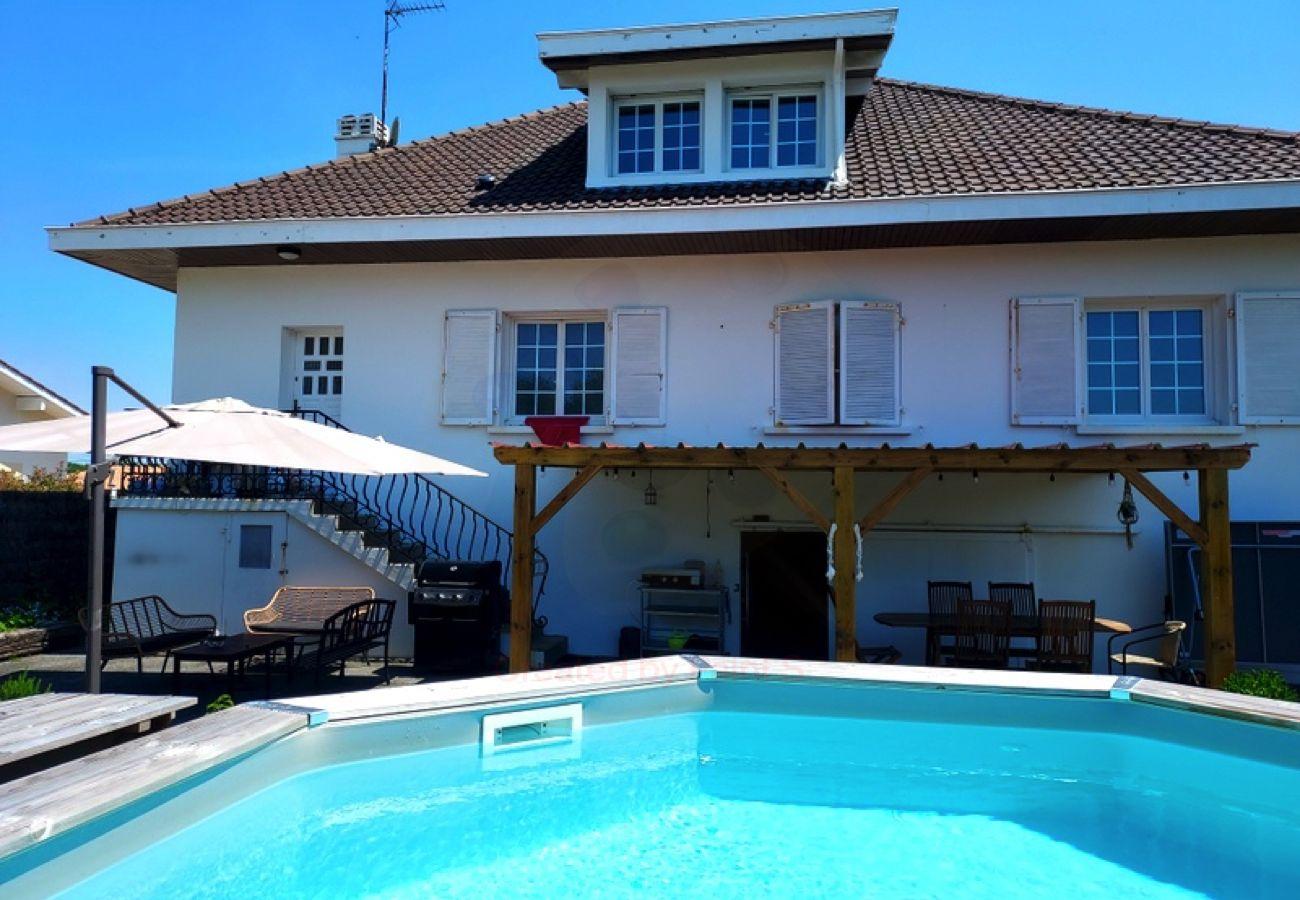 Casa en Tarnos - TARNOS Maison proche plage et lac